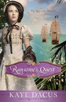 Ransome's Quest (Ransome Trilogy Series #3)