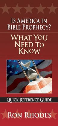 Is America in Bible Prophecy?: What You Need to Know