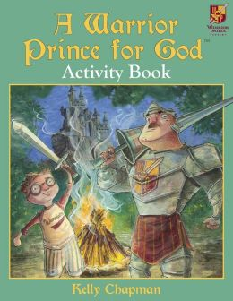 A Warrior Prince for God? Activity Book