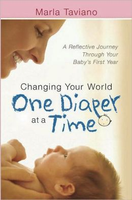 Changing Your World One Diaper at a Time