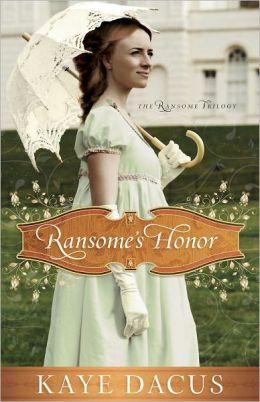 Ransome's Honor (Ransome Trilogy Series #1)