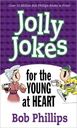 Jolly Jokes for Older Folks
