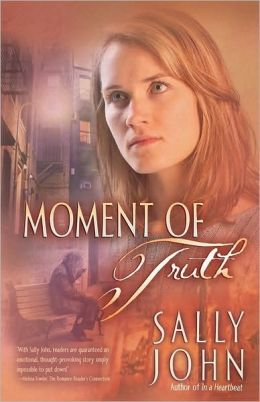 Moment of Truth (In a Heartbeat Series #3)