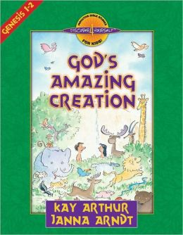 God's Amazing Creation: Genesis