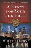 A Penny for Your Thoughts (Million Dollar Mysteries Series #1)