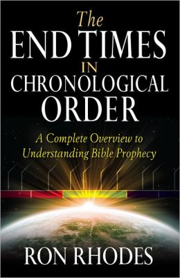 End Times in Chronological Order, The