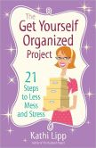 Get Yourself Organized Project, The