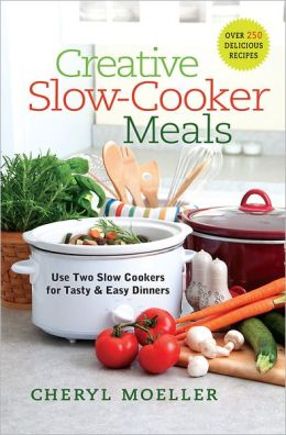 Creative Slow-Cooker Meals