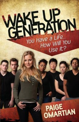 Wake Up, Generation: You Have a Life?How Will You Use It?