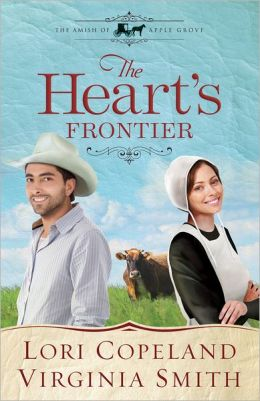 The Heart's Frontier (Amish of Apple Grove Series #1)