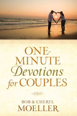 One-Minute Devotions for Couples