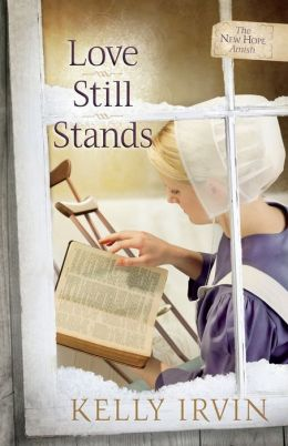 Love Still Stands (New Hope Amish Series #1)