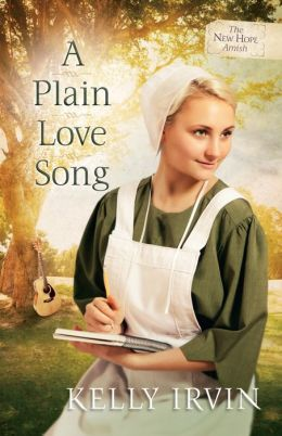 A Plain Love Song (New Hope Amish Series #3)