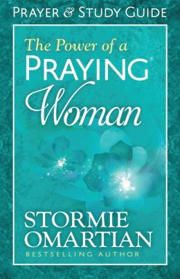 The Power of a Praying? Woman Prayer and Study Guide