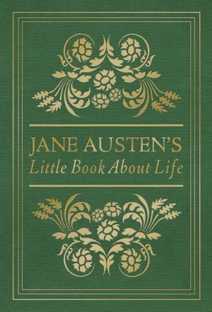Book Jane Austen's Little Book About Life