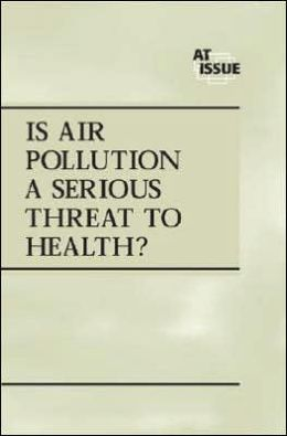 Is Air Pollution a Serious Threat to Health?