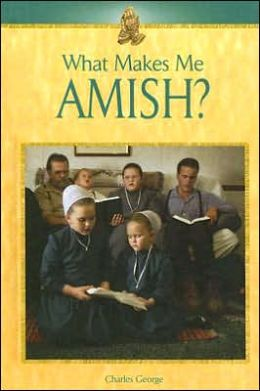 What Makes Me: Amish