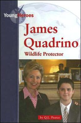 James Quadrino