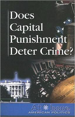 Does Capital Punishment Deter Crime?