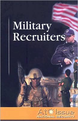 Military Recruiters