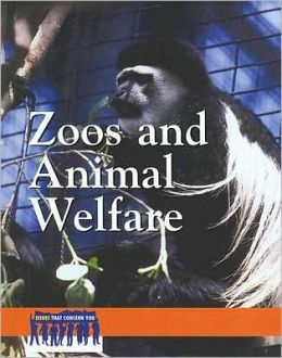 Zoos and Animal Welfare