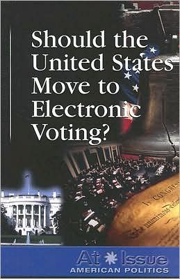 Should the U.S. Move to Electronic Voting?