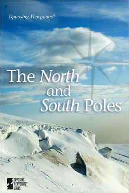North and South Poles