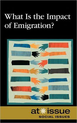 What Is the Impact of Emigration?