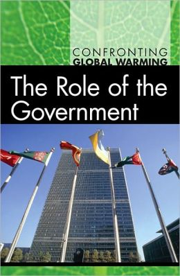 The Role of the Government