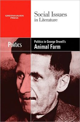 characters items and events found in george orwells book animal farm Dogs have become subservient to humans and recruits an army of pups to rule over the smiths, appearing to loosely mimic the events in george orwell's 1975 novel animal farm snuffles even renames himself snowball, which also happens to be the name of one of the main characters in animal farm.