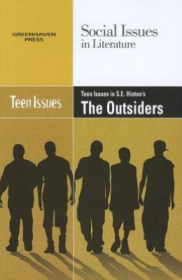 Peer-Pressure and Teen Violence in S.E. Hinton's the Outsiders