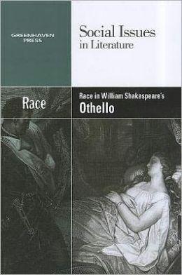 Race in William Shakespeare's Othello