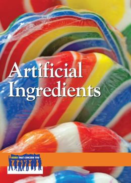 Artificial Ingredients