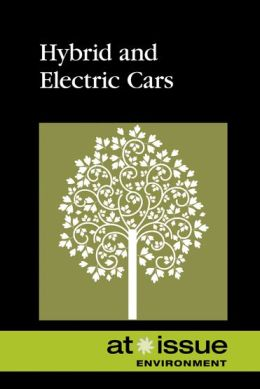 Hybrid and Electric Cars