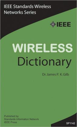 Wireless Dictionary