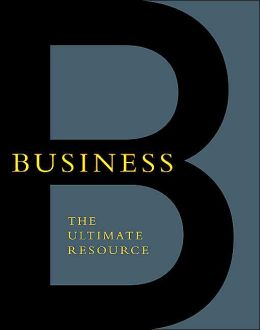 Business: The Ultimate Resource