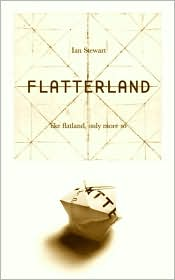 Flatterland: Like Flat Land Only More So