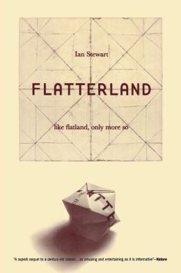 Flatterland: Like Flatland Only More So