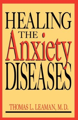 Healing the Anxiety Diseases