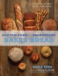 Book Cover Image. Title: Gluten-Free on a Shoestring Bakes Bread:  (Biscuits, Bagels, Buns, and More), Author: Nicole Hunn