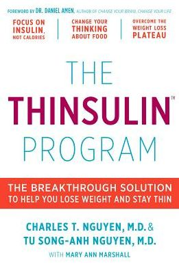 The Thinsulin Program: The Breakthrough Solution to Help You Lose Weight and Stay Thin