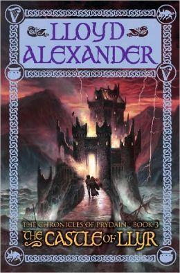 The Castle of Llyr (Prydain Chronicles Series #3)