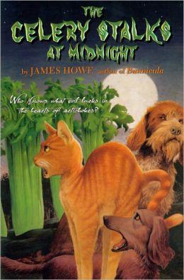 The Celery Stalks At Midnight (Turtleback School & Library Binding Edition)
