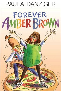 Forever Amber Brown (Turtleback School & Library Binding Edition)
