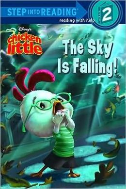 The Sky Is Falling! (Turtleback School & Library Binding Edition)