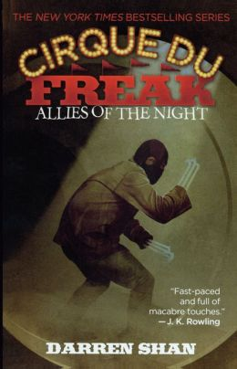 Allies of the Night (Turtleback School & Library Binding Edition)