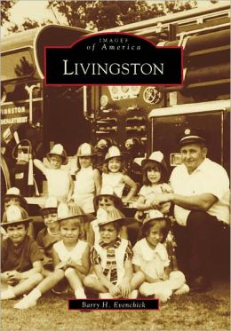 Livingston, New Jersey (Images of America Series)