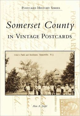 Somerset County Postcards
