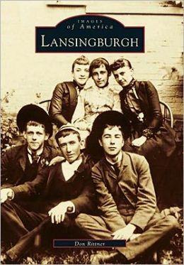 Lansingburgh, New York (Images of America Series)