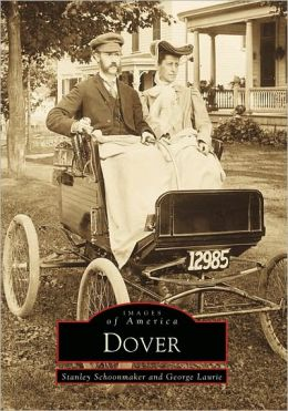 Dover, New Jersey (Images of America Series)